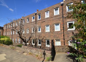 Thumbnail 2 bed flat to rent in Priory Street, Lewes