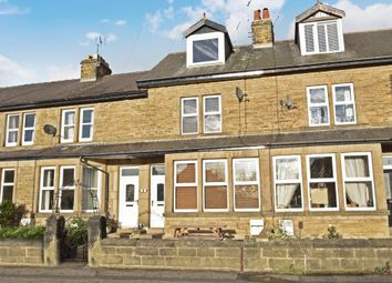 3 bed terraced house for sale in Forest Avenue, Harrogate HG2