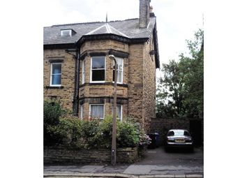 Thumbnail 6 bed property to rent in 29 Marlborough Road, Broomhill, Sheffield