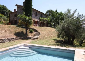 Thumbnail 6 bed farmhouse for sale in Arezzo, Tuscany