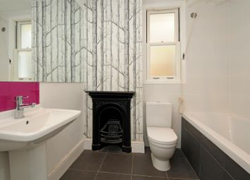 Thumbnail 2 bed flat to rent in Byton Road, London