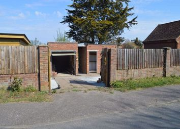 Thumbnail Property to rent in Cozens-Hardy Road, Sprowston, Norwich