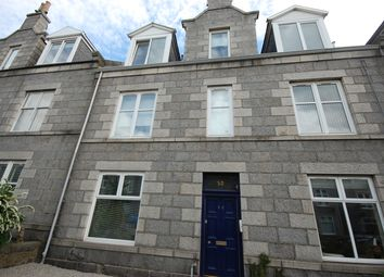 Thumbnail 1 bed flat to rent in Balmoral Place, Top Floor Left, Aberdeen