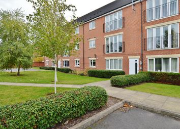 Thumbnail 2 bedroom flat for sale in Greenock Crescent, Wolverhampton