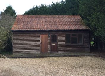 Thumbnail Office to let in Springfield Farm, Scaynes Hill