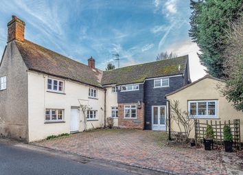 5 bed detached house for sale in High Street, Flitton, Bedford MK45
