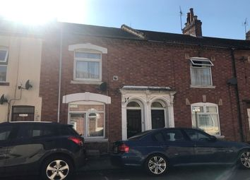 Thumbnail 2 bedroom terraced house to rent in Palmerston Road, Northampton