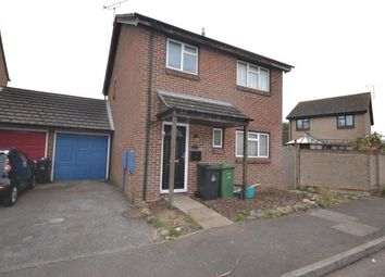 Thumbnail 3 bed link-detached house for sale in Southminster, Essex, .
