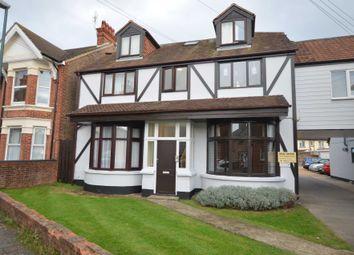 Thumbnail 1 bedroom flat for sale in Sturges Road, Bognor Regis