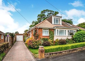 Thumbnail 2 bed bungalow for sale in Wraysbury Park Drive, Emsworth, Hampshire