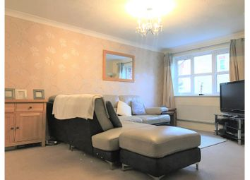 Thumbnail 3 bed semi-detached house for sale in Bodkins Close, Maidstone