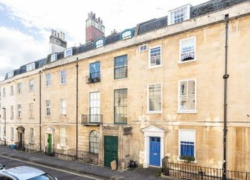 Thumbnail 1 bed flat for sale in Great Stanhope Street, Bath