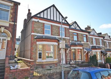Thumbnail 3 bed property to rent in Coldra Road, Newport, Newport.