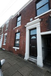 Thumbnail 4 bed flat to rent in St. Philips Road, Preston
