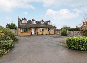 Thumbnail 5 bed detached house for sale in Bells Lane, Horton, Berkshire