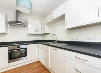 Thumbnail 3 bed semi-detached house to rent in Abernethy Road, London