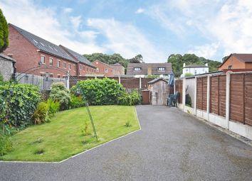 Thumbnail 1 bedroom terraced house for sale in Broomcroft Road, Ossett