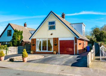 Thumbnail 3 bed detached house for sale in The Warings, Heskin