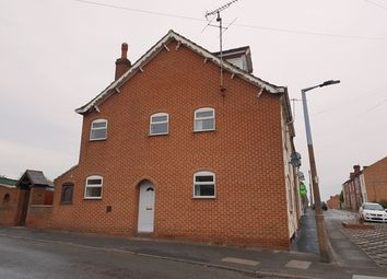 Thumbnail 3 bed end terrace house to rent in Prince Street, Ilkeston
