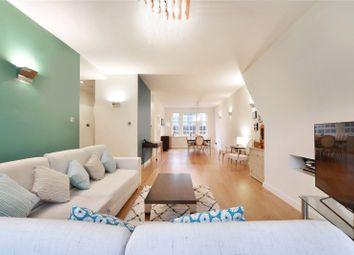 Thumbnail 4 bed maisonette for sale in Swinton House, 89 Gloucester Terrace, London