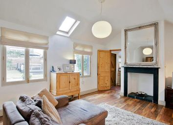 Thumbnail 3 bed semi-detached house to rent in Brockley Villa, 12 Mapperley Road, Nottingham