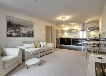 Thumbnail 2 bed flat to rent in Amethyst House, 'the Vizion' - Central Mk, Milton Keynes