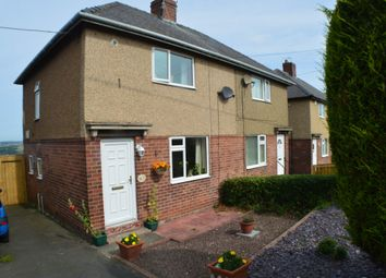 Thumbnail 2 bedroom semi-detached house to rent in Milton Grove, Prudhoe
