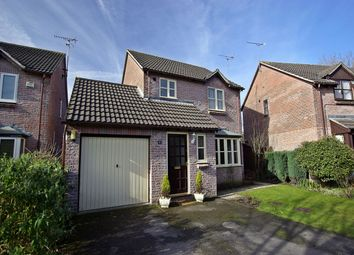Thumbnail 3 bed detached house to rent in Falfield, Wotton-Under-Edge, Gloucestershire