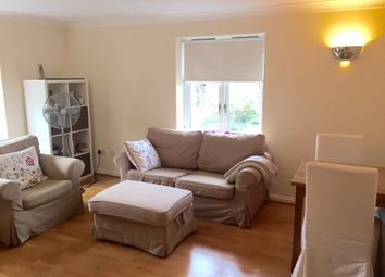 Thumbnail 1 bed flat to rent in Water Eaton Road, Oxford