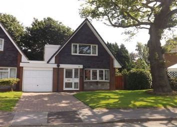 Thumbnail 2 bed property to rent in Raddington Drive, Solihull