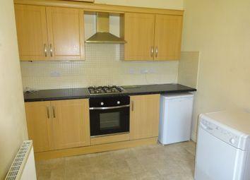 Thumbnail 2 bed flat to rent in Derwent Court, Macklin Street, Derby