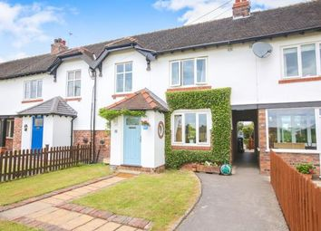 Thumbnail 3 bed terraced house for sale in Peover Lane, Snelson, Cheshire, .