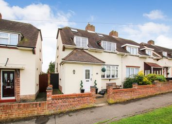 Thumbnail 3 bed semi-detached house for sale in Robin Close, Collier Row, Romford