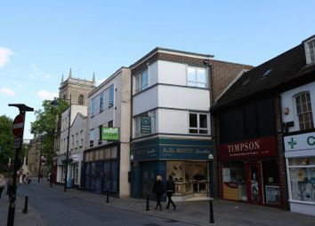 Thumbnail 2 bed flat for sale in Queens Square, High Wycombe
