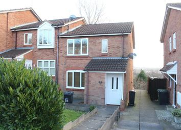 Thumbnail 1 bed flat for sale in Ragees Road, Kingswinford
