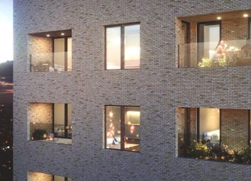 Thumbnail 1 bed flat for sale in Merrick Road, Southall, Middlesex