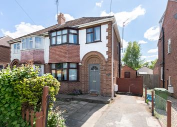 Thumbnail 3 bed semi-detached house to rent in Cleevemount Road, Pittville, Cheltenham