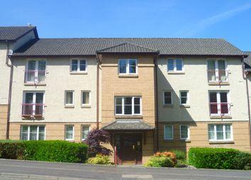 Thumbnail 2 bedroom flat to rent in Creteil Court, Falkirk