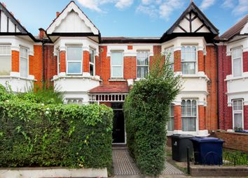 Adelaide Road, London W13. 2 bed flat