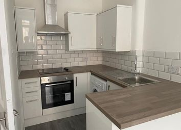 Thumbnail 1 bed flat to rent in Old Castle Road, Glasgow