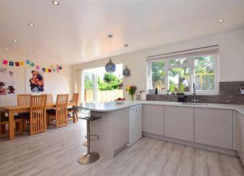 Glenthorne Gardens, Barkingside, Ilford, Essex IG6. 4 bed semi-detached house