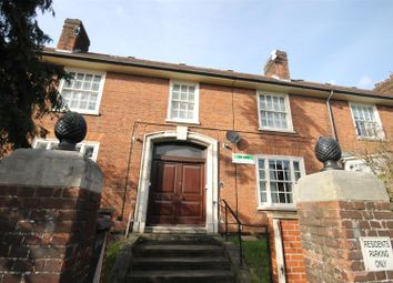 Thumbnail 1 bed property to rent in Thorpe Road, Norwich