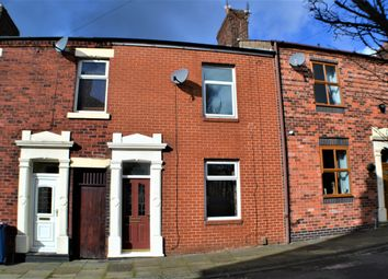 2 bed terraced house for sale in Church Street, Leyland PR25
