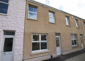 Thumbnail 2 bedroom terraced house for sale in East Street, Avonmouth, Bristol
