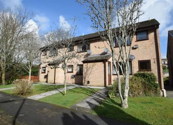 Thumbnail 1 bed flat for sale in Conway Gardens, Falmouth