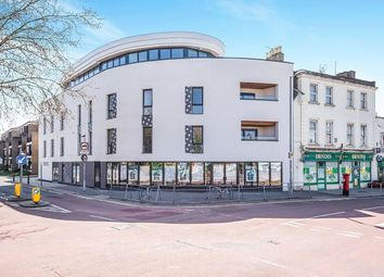 Thumbnail 2 bedroom flat for sale in King Charles Road, Surbiton