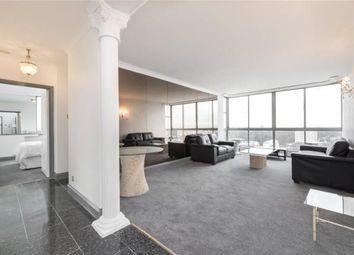 Thumbnail 3 bed flat for sale in Cambridge Square, London