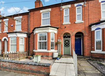 Thumbnail 3 bed terraced house for sale in Mayfield Road, Earlsdon, Coventry