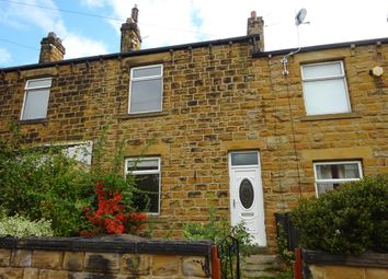 Thumbnail 2 bed terraced house to rent in Clarke Street, Dewsbury, West Yorkshire