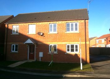 Thumbnail 2 bed detached house for sale in Whysall Road, Long Eaton, Nottingham